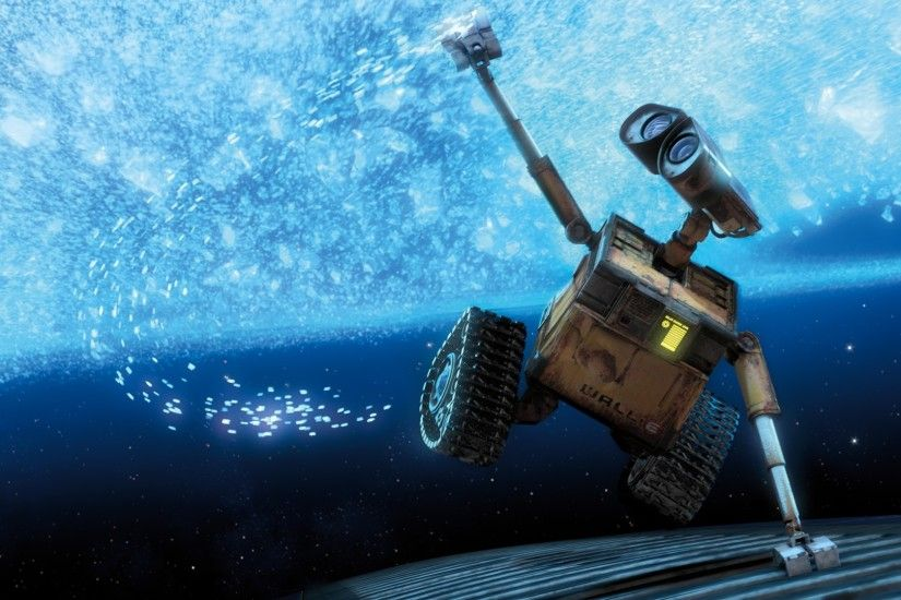 Wall E Wallpaper (38 Wallpapers)
