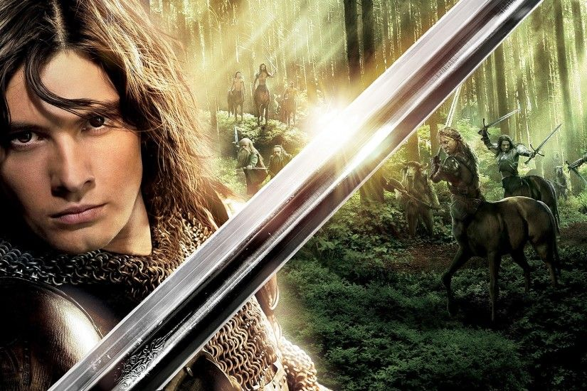 free computer wallpaper for the chronicles of narnia prince caspian
