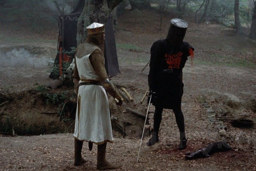 Monty Python and the Holy Grail - Page 3 - AVS Forum | Home Theater  Discussions And Reviews