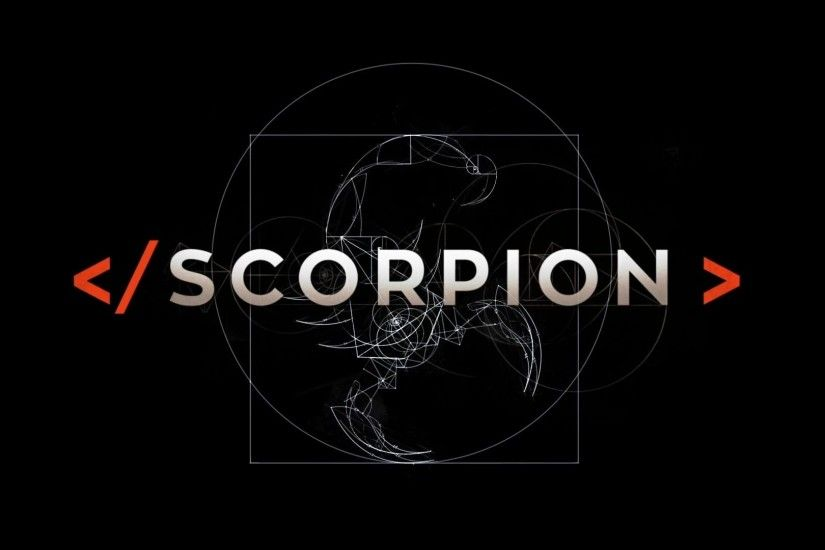 ... Scorpion Wallpapers Scorpion Widescreen