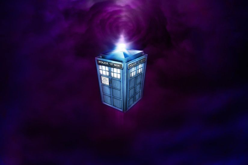 Add media Report RSS Backgrounds: TARDIS (art) (view original)