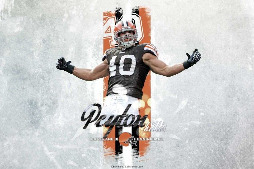 Free Cleveland Browns Wallpapers Screensavers by Lucas Hardy #7