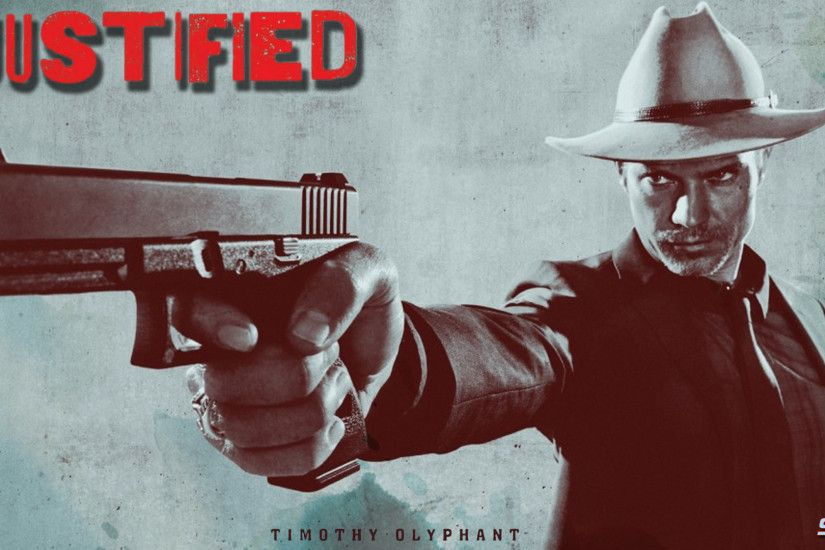 Justified Wallpapers. Justified 04