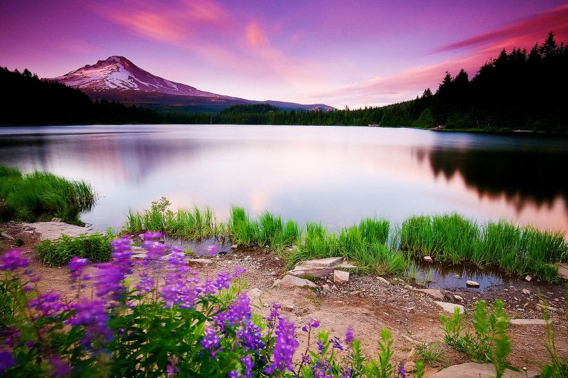 Free Mountain Scene Wallpapers | Tags: Mountain Lake Scene 1920x1408  wallpaper1920X1408 wallpaper .