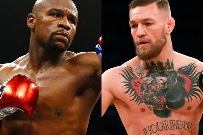 Floyd Mayweather vs Conor McGregor date set for August 26: Full .
