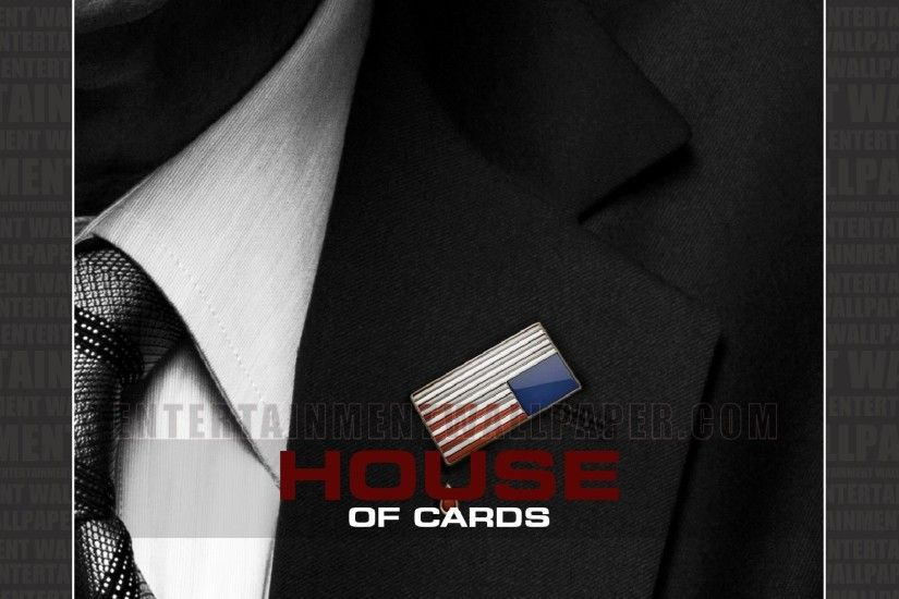 House of Cards Wallpaper - Original size, download now.