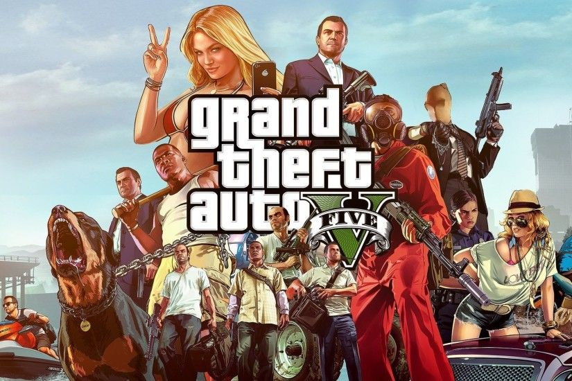 GTA K Wallpaper, Collection of GTA K Backgrounds, GTA K 1920×1200 Gta