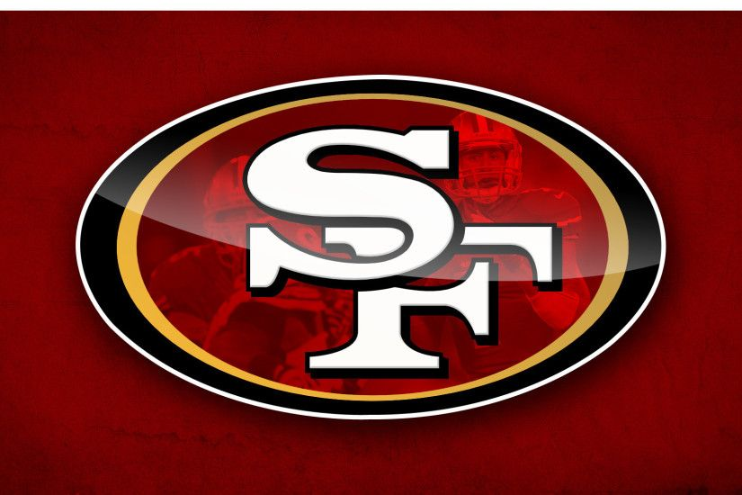 Free-49ers-Logo-Wallpapers