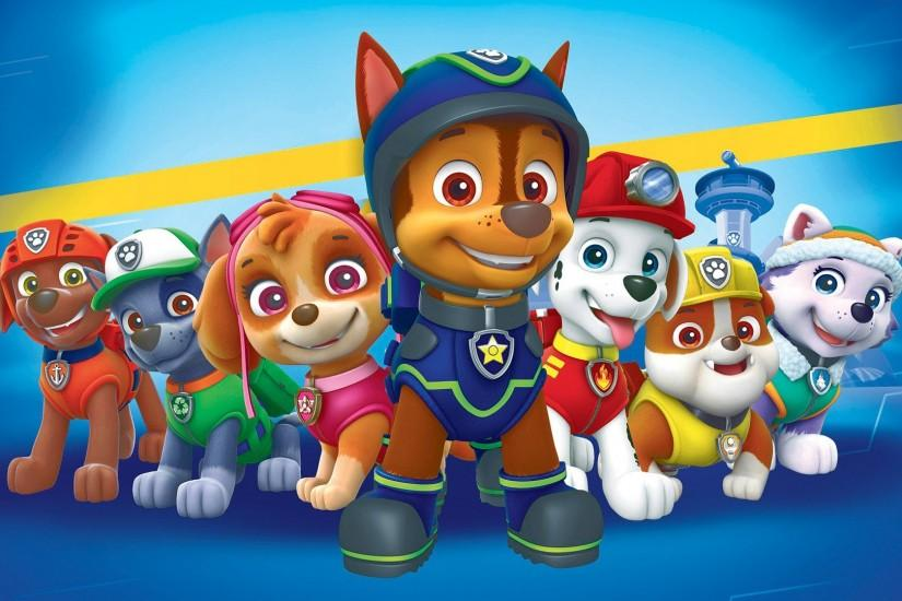 HD Wallpaper | Background ID:807470. 1920x1080 TV Show Paw Patrol