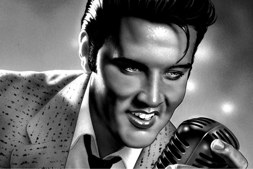 Elvis Presley Pictures