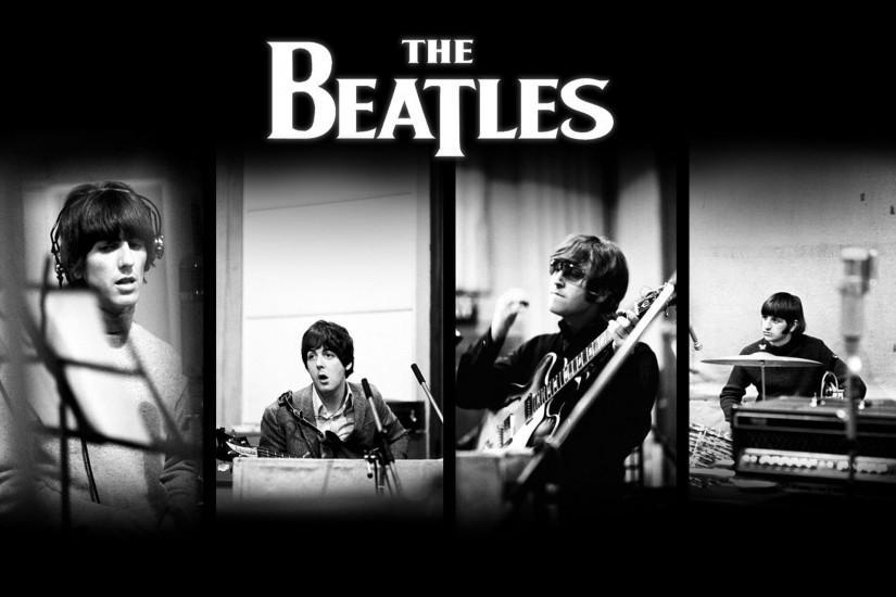 Beatles Desktop Wallpapers FREE On Latoro