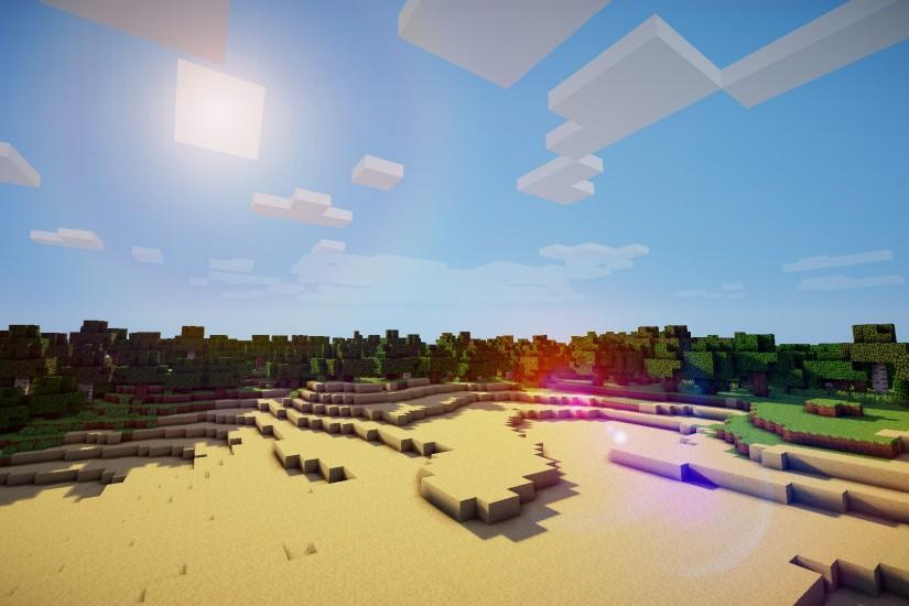 Minecraft Wallpaper 1080p 4 Simple By Legendtish