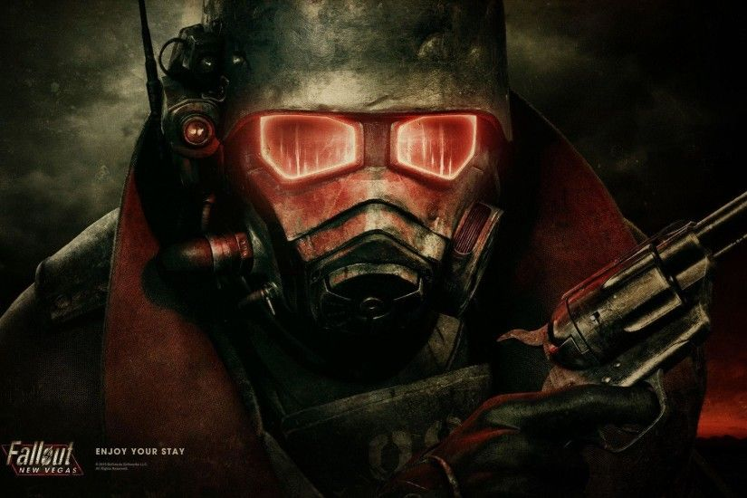 ... fallout new vegas wallpapers 1080p wallpaper cave ...