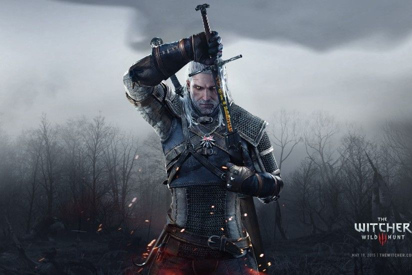 The Witcher Movie Coming To Cinemas In 2017, Gets The Mummy Producers  UNILAD witcher3 en