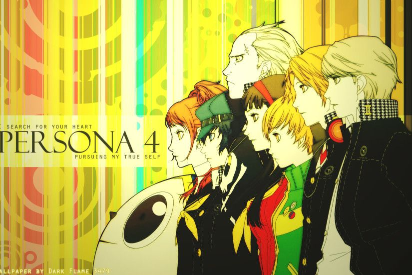 persona 4 hd wallpapers desktop wallpapers high definition monitor download  free amazing background photos artwork 1920×1200 Wallpaper HD