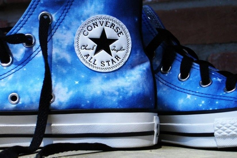 shoes converse sneakers all star blue shoes Wallpaper HD