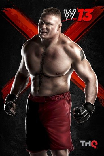WWE Brock Lesnar 2015 HD Wallpapers - Wallpaper Cave