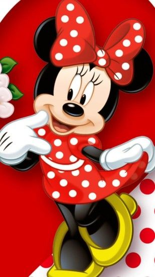 Download Wallpaper 1080x1920 Minnie mouse, Mickey mouse, Mouse ... -  Wallpaper Zone