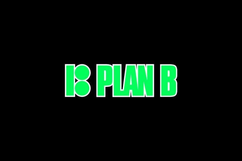 Plan B - She said (lyrics) HQ