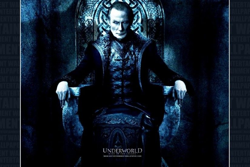 Underworld: Rise of the Lycans Wallpaper - Original size, download now.