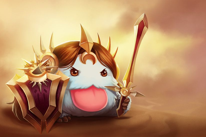 Leona Poro by RiotJynx