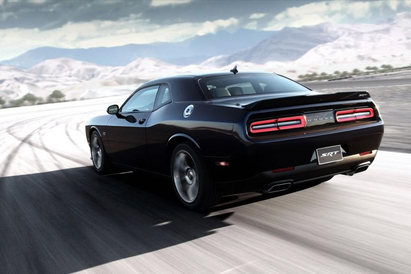 2015 Dodge Challenger SRT 4 Wallpaper | HD Car Wallpapers