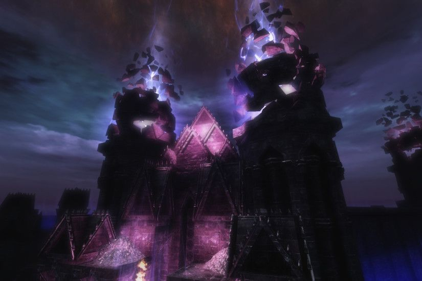 Artistry in Games soulcairn_skyrim-featured Tour the Terrifying: Top 8  Haunted Places in Gaming
