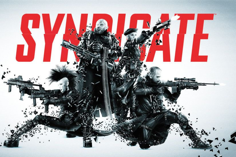 Syndicate HD Wallpaper | Hintergrund | 1920x1080 | ID:266366 - Wallpaper  Abyss