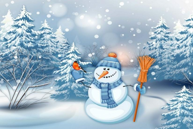 tag snowman desktop wallpapers - photo #8