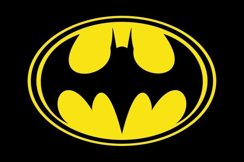 most popular batman logo wallpaper 1920x1080