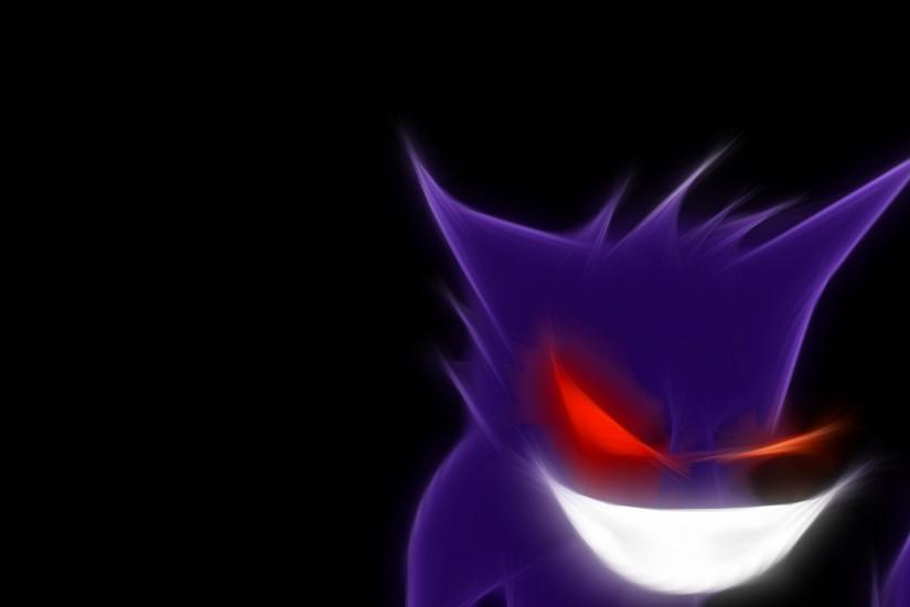 top gengar wallpaper 1980x1080 hd for mobile