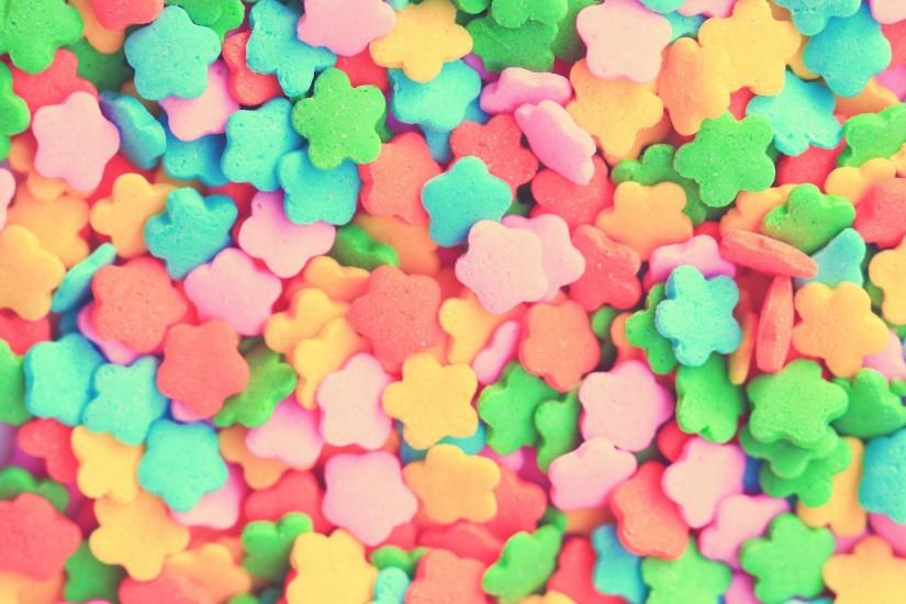 Colorful Candy Wallpaper 3 Wide Wallpaper Wallpaper