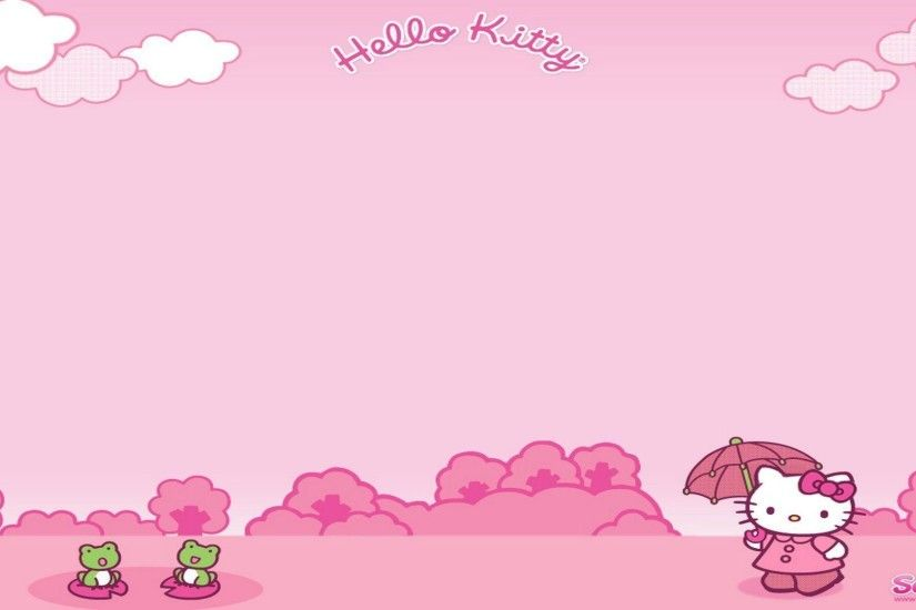Hello Kitty Computer Backgrounds - Wallpaper Cave