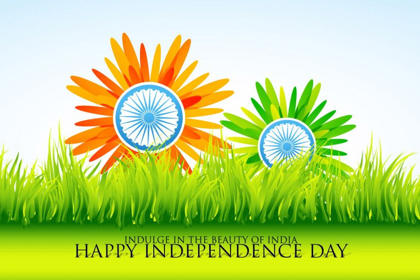 New Indian Independence Day Desktop Wallpapers