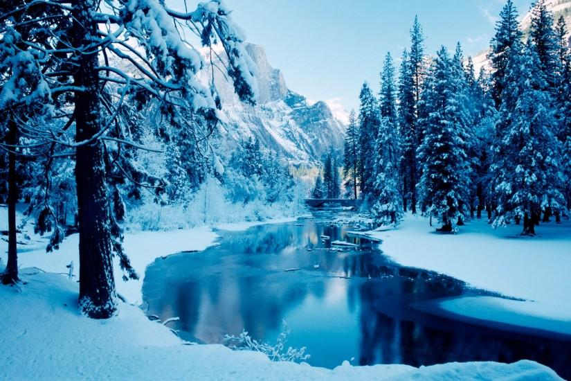 Winter Desktop Wallpaper 183 ① Download Free Cool High