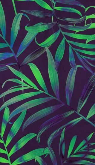 Paintings · Tropical WallpaperWallpaper For MobileDope ...