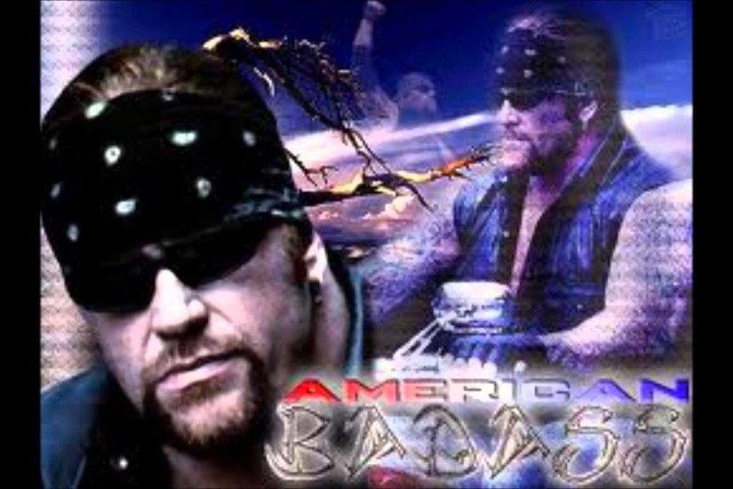 Undertaker's 16th WWE Theme Theme Song (American Badass)