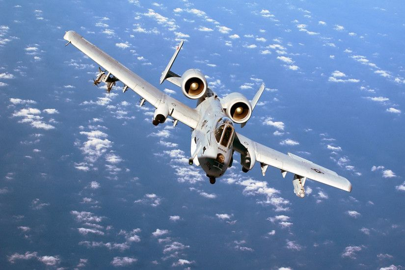 A-10 Thunderbolt flyover planned for next week's .