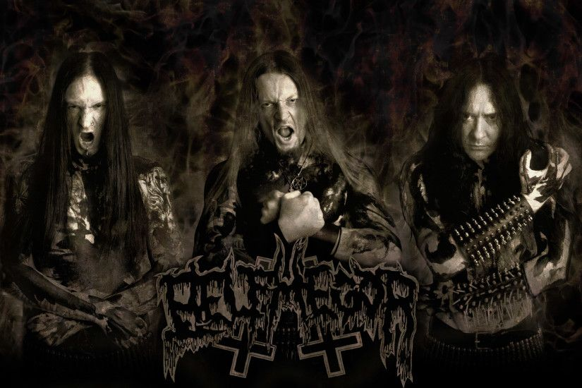 Music - Belphegor Heavy Metal Metal Hard Rock Black Metal Wallpaper