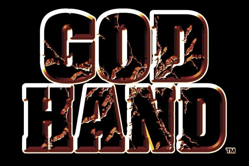 4 God Hand HD Wallpapers | Backgrounds - Wallpaper Abyss