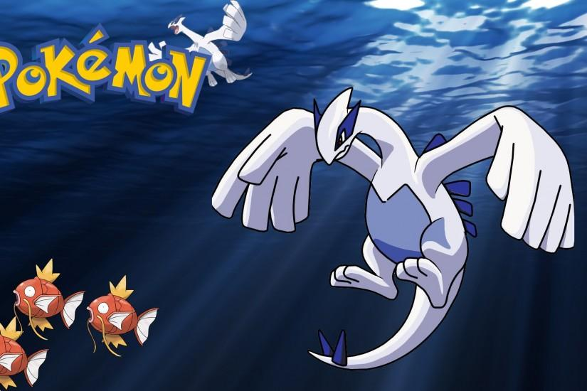 Lugia Wallpaper by SwagStealer Lugia Wallpaper by SwagStealer