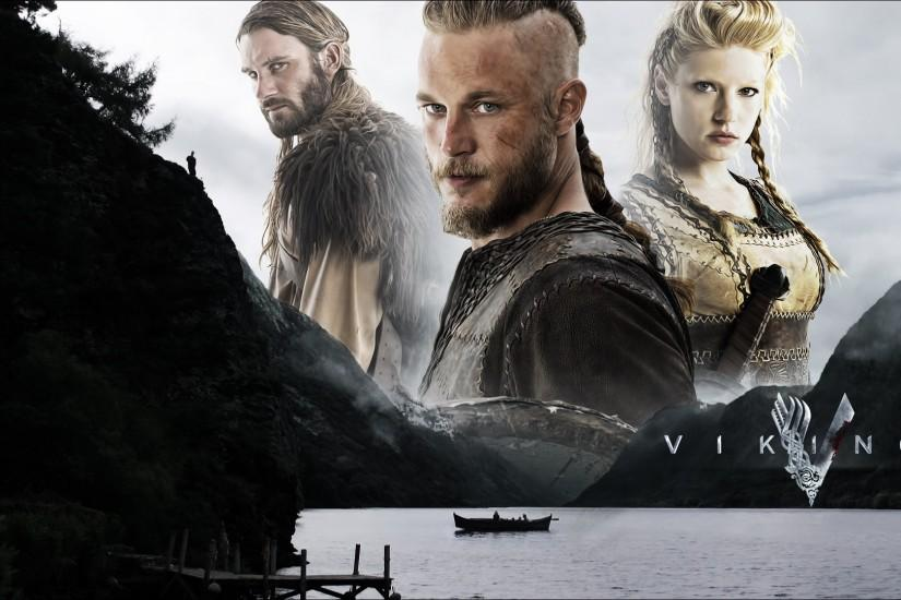 amazing vikings wallpaper 1920x1080 for windows