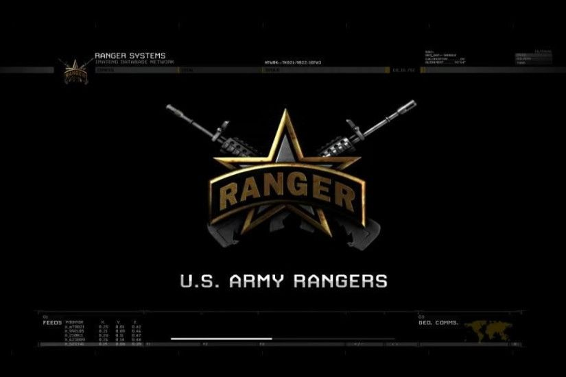 us army ranger wallpaper desktop