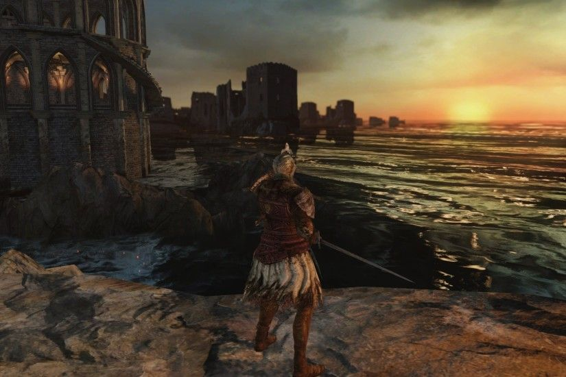 Dark Souls 2 hd photos
