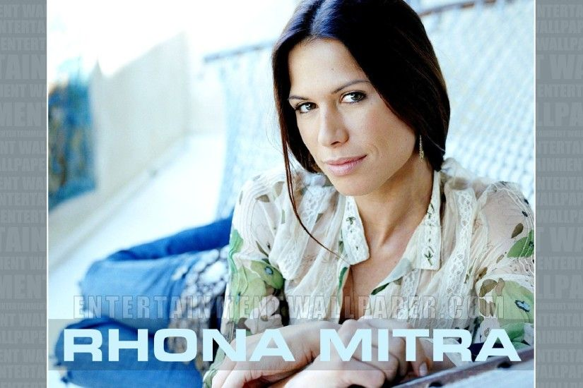 Rhona Mitra Wallpaper - Original size, download now.