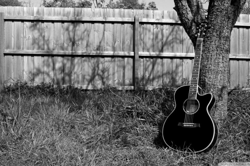 acoustic guitar wallpaper 1920x1080 for 1080p