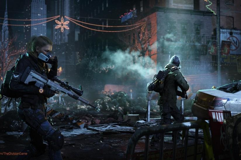 free download the division wallpaper 1920x1080