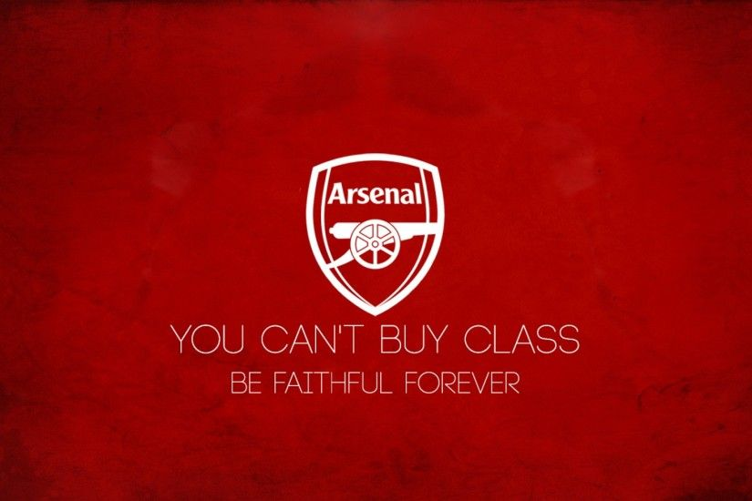 Quality Cool Arsenal Wallpapers