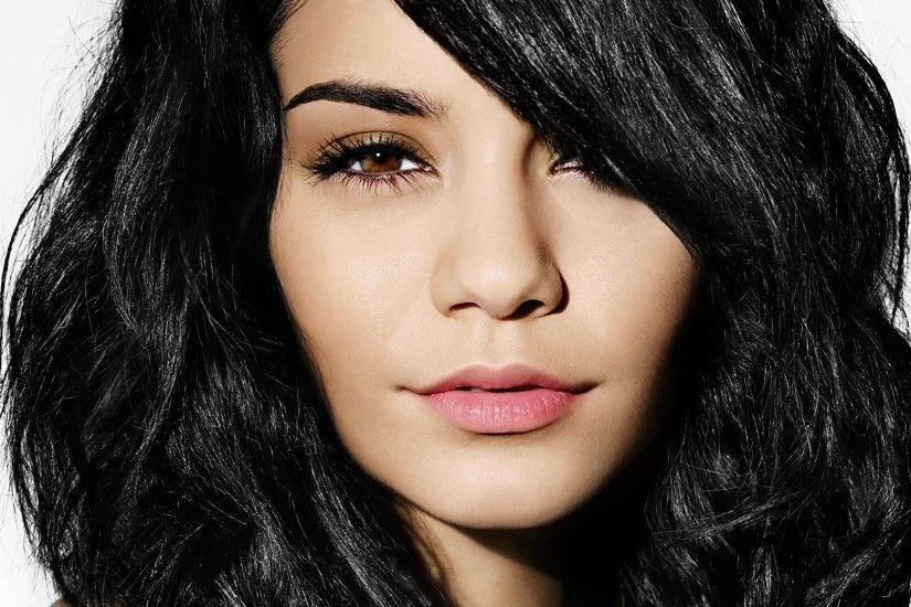 Vanessa Hudgens High School Musical Hair1920x1080 ...