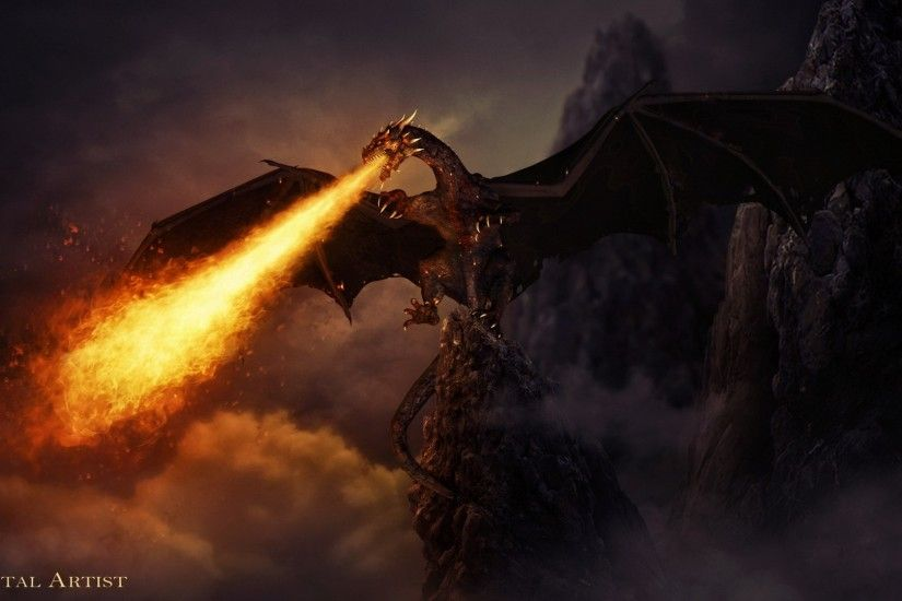 Pinterest · Download. « Dragon Art Wallpapers